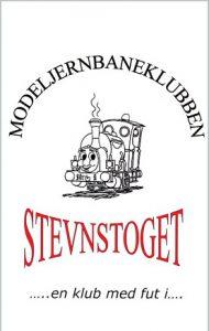 Modeljernbaneklubben Stevnstoget
